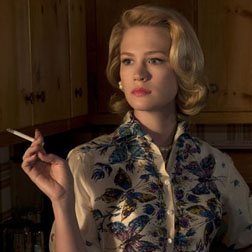 <b>Mad Men Make Up...</b>