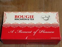 <b>Bougie Macaron and T...</b>
