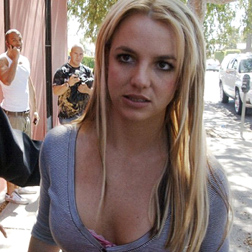 <b>Britney Case Update...</b>