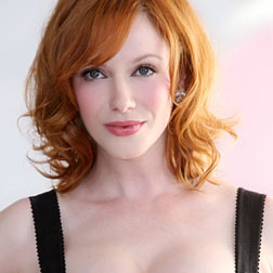 <b>Christina Hendricks ...</b>