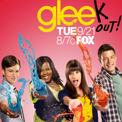 <b>Glee Season 2 Promo...</b>