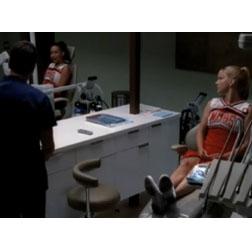 <b>Spoiler Alert: Glee...</b>