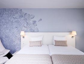 Hotel Bloom - The Bedroom 1
