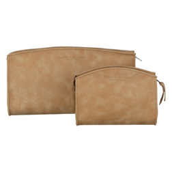 Limited edition Nude make up-purses