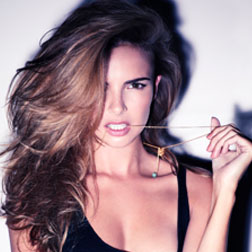 Nadine Coyle's debut Single