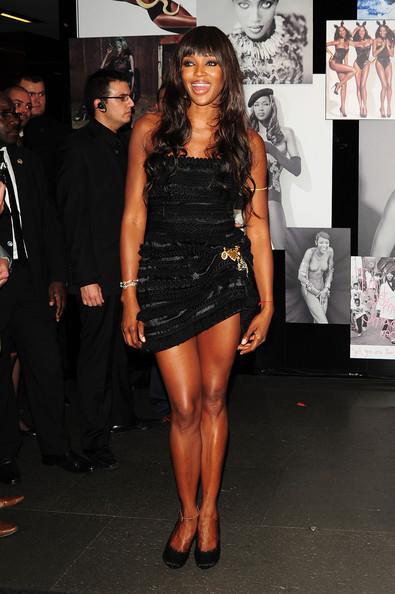 <b>Naomi: 25-Years in F...</b>