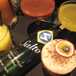 <b>Brazilian Boozers!...</b>