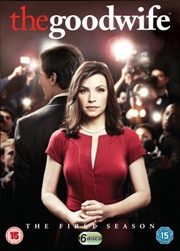 <b>WIN The Good Wife Bo...</b>