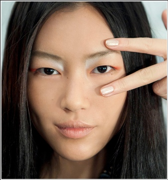 <b>Trend Report: Makeup...</b>