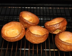 Aunt Bessies Yorkshire Pudding