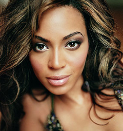 Beyonce - Virgo
