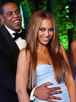 <b>Beyonce's Pregnant!...</b>