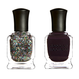 Deborah Lippmann - Happy Birthday and Dark Side of the Moon