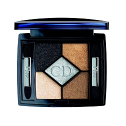 Dior limited 5 Couleurs Gold Edition Eyeshadow Palette