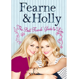 Fearne & Holly's new book