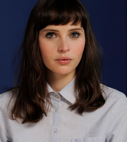 Felicity Jones in Like Crazy