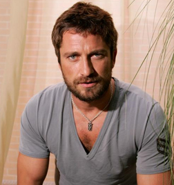 Gerald Butler - Scorpio
