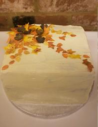 <b>TCIF: Halloween Cake...</b>