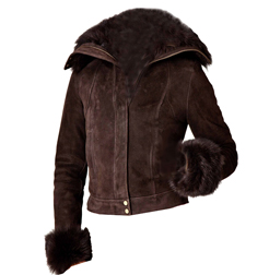<b>Sterling Shearling...</b>