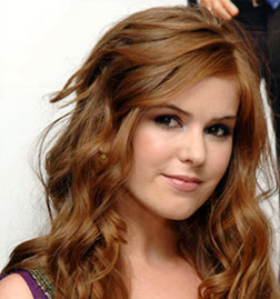 Isla Fisher - Aquarius
