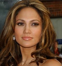 Jennifer Lopez - Leo