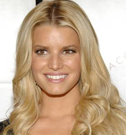 Jessica Simpson - Cancer