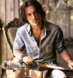 Johnny Depp - Gemini