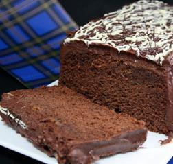 Lovely Chocolately Cake