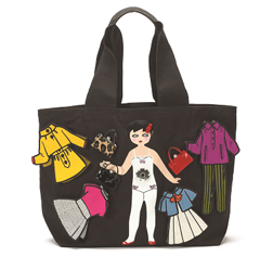 Lulu Guiness Dolly Bag