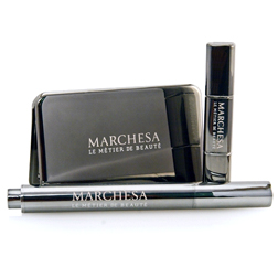 Marchesa for Le Metier de Beaute