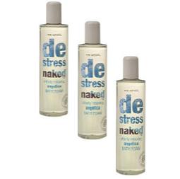 Naked's Utterly Relaxing Angelica Bath Foam