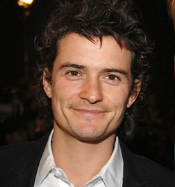 Orlando Bloom - Capricorn
