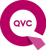 <b>QVC Goes Pink!...</b>