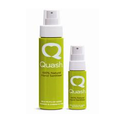 Quash Hand Sanitiser