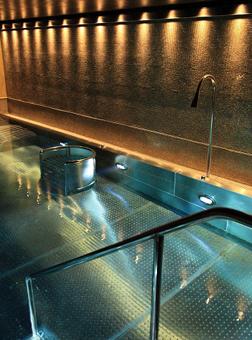 Sparkling Vitality Pool