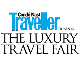 <b>LUXURY TRAVEL FAIR T...</b>