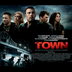 <b>The Town...</b>