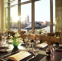 Hotel Verta Restaurant