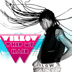 <b>Willow Smith: Whip M...</b>