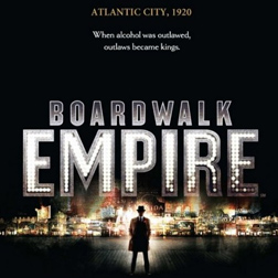 <b>Boardwalk Empire...</b>