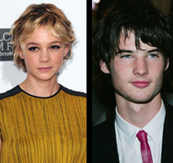 <b>Carey Mulligan Moves...</b>