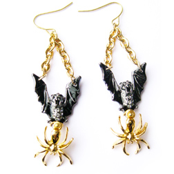 <b>Halloween Jewellery ...</b>