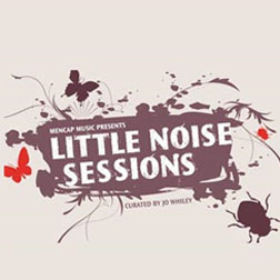 <b>Little Noise Session...</b>