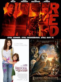 Movies 22/10