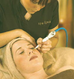 Aquablitz Facial