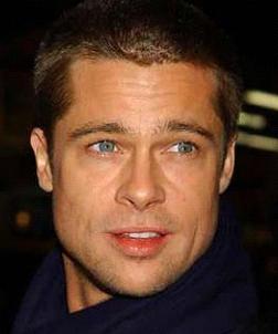 Brad Pitt - Sagittarius