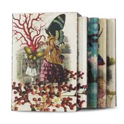 Christian Lacroix notebooks