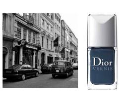 Dior Le Vernis - Bond Street