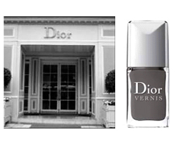 <b>Dashing Dior...</b>