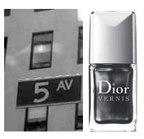 Dior Le Vernis - NY57th Street